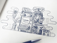 Security Checker Sketch