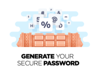 Generate Your Secure Password