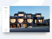 Kastell Property Theme