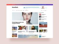 Newsflash ⚡