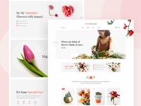 Fiorello Flowershop 🌷