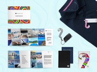 DIEGOLUCA corporate identity