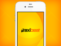 Taxibeat Splash Screen