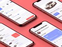 Offlease Mobile App