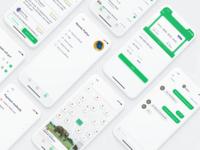 Yonder — Travel App