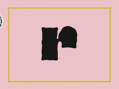 Dingos lowercase r