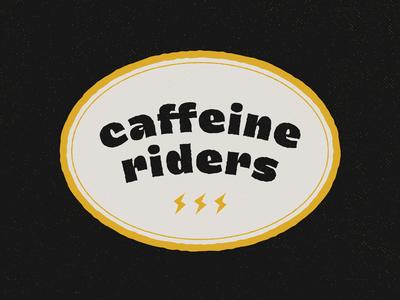 Caffeine Riders