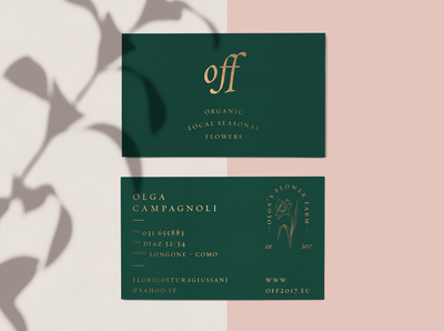 off_business card
