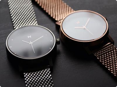 Minimalist Watches - Product Shots product photography photograhy watch watches branding minimalist minimalism minimal minimalistic