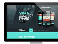 Shredworthy.com