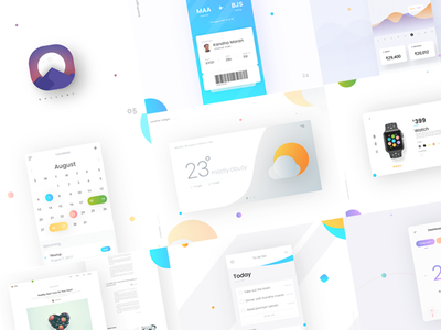 Best of 201?- Daily UI:: #063 2015 best vector ux ui the of logo icon design dailyui app
