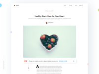 Advertisement- Daily UI:: #098