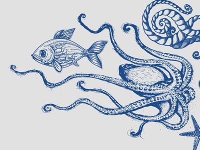 Fine Art Fish