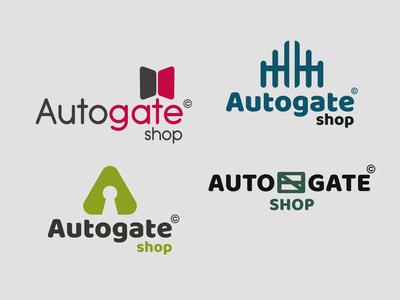 Autogate Logo
