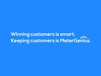 MeterGenius Messaging and Brand Voice