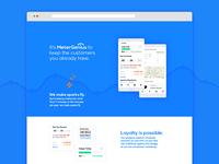 MeterGenius Website
