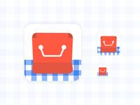 DinnerCall - App Icon