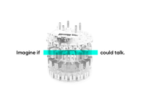 IoT Object Artwork