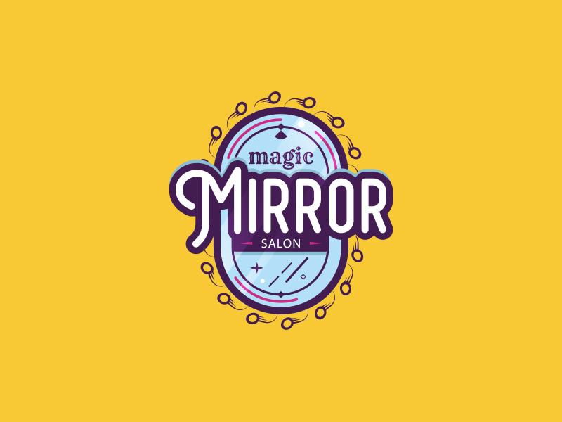 Magic Mirror Salon
