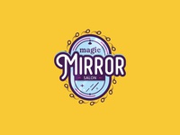 Magic Mirror Salon