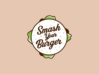 Smash Your Burger