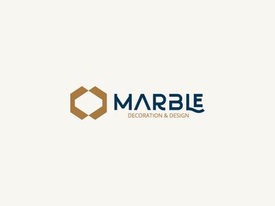 Marble cool logo best designer logo design design best shots creativity cool design good design cool colors clean design