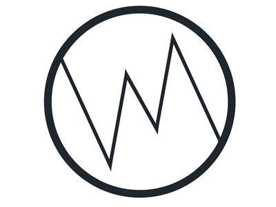 WM Mark illustration logo icon
