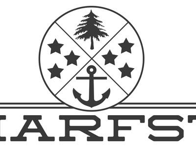 New England Logo 1 logo icon illustration new england