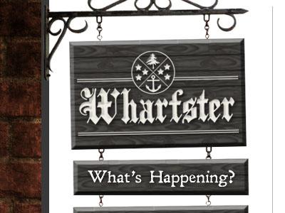 Whats Happening website logo