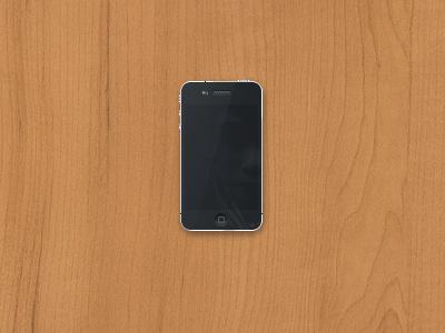 Ordinary iphone4