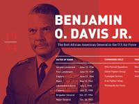 Benjamin O. Davis, Jr.