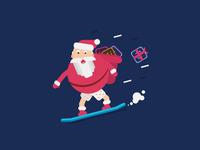Merry Christmas designers