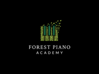 Forest+piano