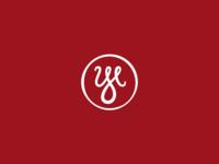 yoga brand; YSH monogram