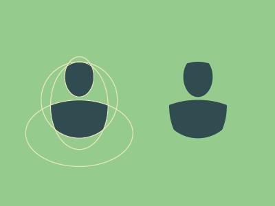 Person Icon user person icon pictogram