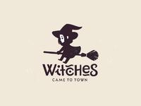 01 witch logo