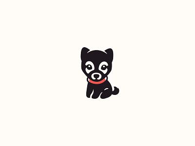 Celeigh Cardinal branding puppy dog design icon mascot illustration cute character logotype logo