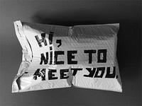 Hi, nice to meet you.