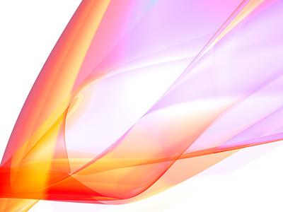 SPECTRAL 01 gradient light art light abstract cgi digitalart 3d