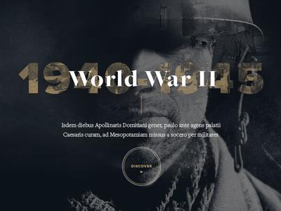 World War 2 Database