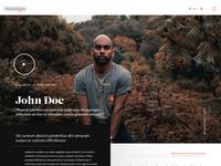 Emotional Website