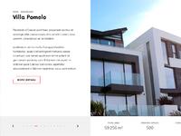 Villa pomelo hd