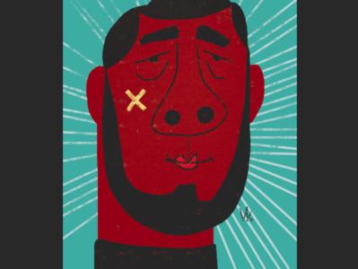 Pig Nose Pete