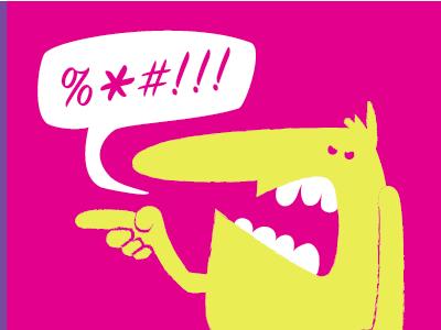 The Art of Swearing