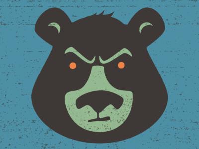 GRRR! Bear