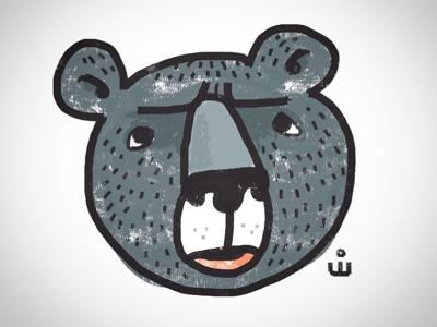 Dopey Bear