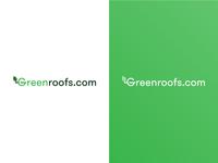 Greenroofs.com Logo