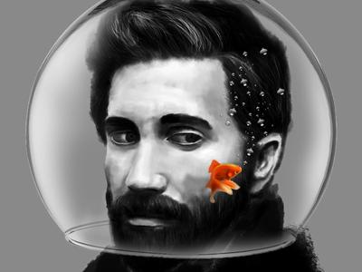Jake Gyllenhaal // mysterio