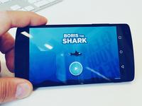 Boris The Shark