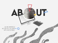 Kasra Design - 2018 Website